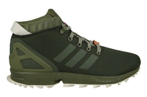 Herren Schuhe sneakers adidas Originals Zx Flux 5/8 Trail S79742