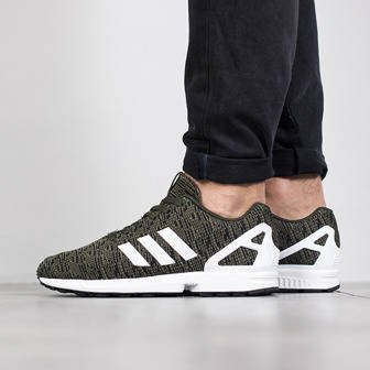 Herren Schuhe sneakers adidas Originals Zx Flux BB2165