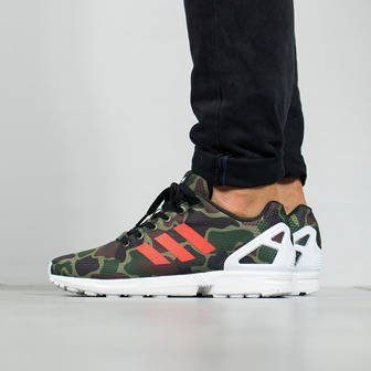 Herren Schuhe sneakers adidas Originals Zx Flux BB2176