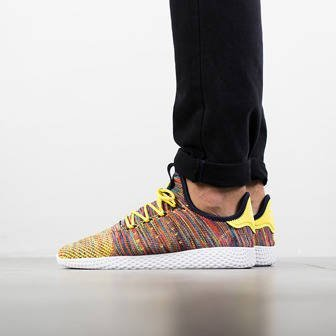 "Herren Schuhe sneakers adidas Originals x Pharrell Williams Tennis ""Human Race"" BY2673"