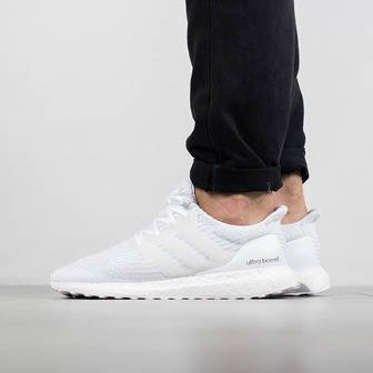 "Herren Schuhe sneakers adidas Ultra boost ""Triple White"" BA8841"