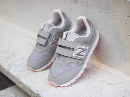 Kinder Schuhe sneakers New Balance KV373F1Y