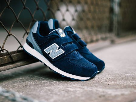 Kinder Schuhe sneakers New Balance KV574CWY