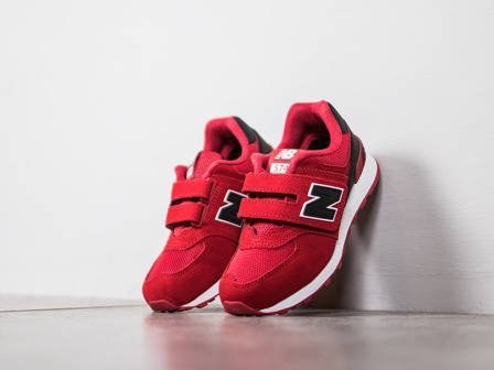 Kinder Schuhe sneakers New Balance KV574CXY