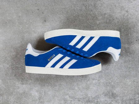 Kinder Schuhe sneakers adidas Originals Gazelle BB2506