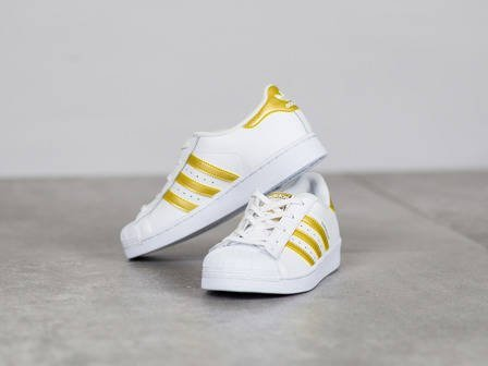 Kinder Schuhe sneakers adidas Originals Superstar BB2872