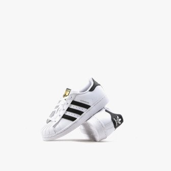 Kinder Schuhe sneakers adidas Originals Superstar Foundation BA8378