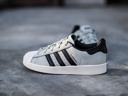 Kinder Schuhe sneakers adidas Superstar Fashion BY8884
