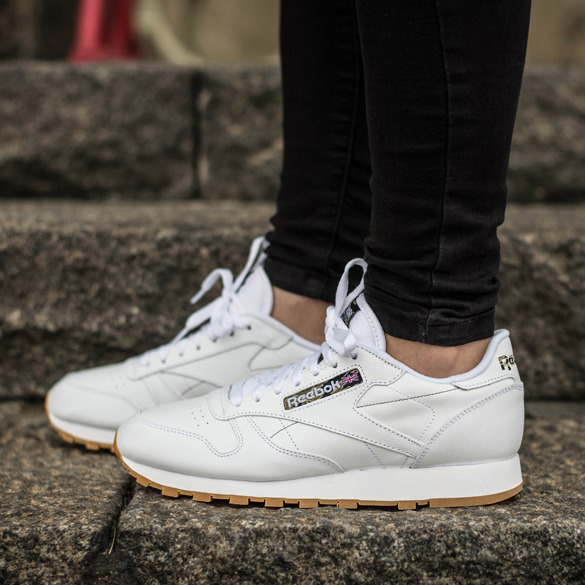 Reebok Classic Leather theater