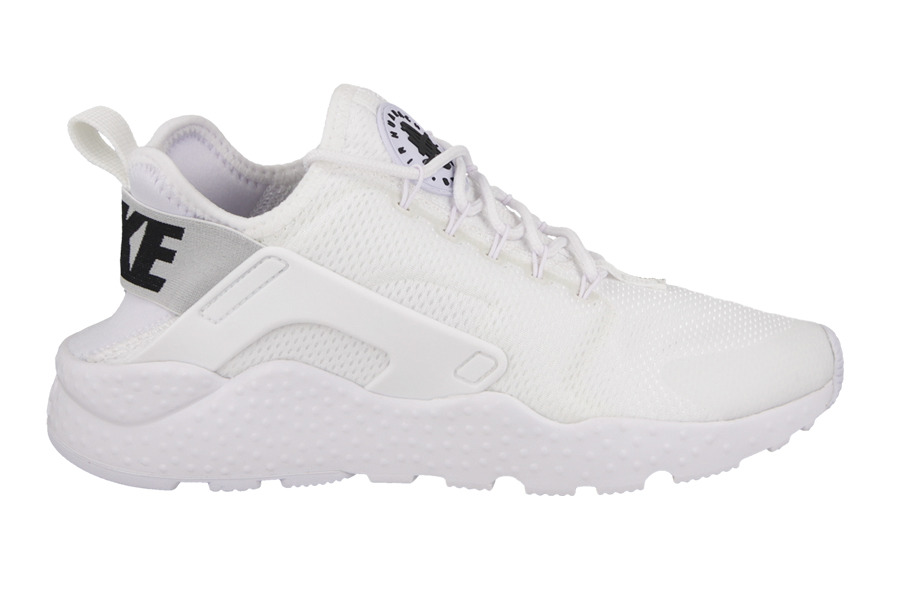 huarache run ultra nike damen weiß