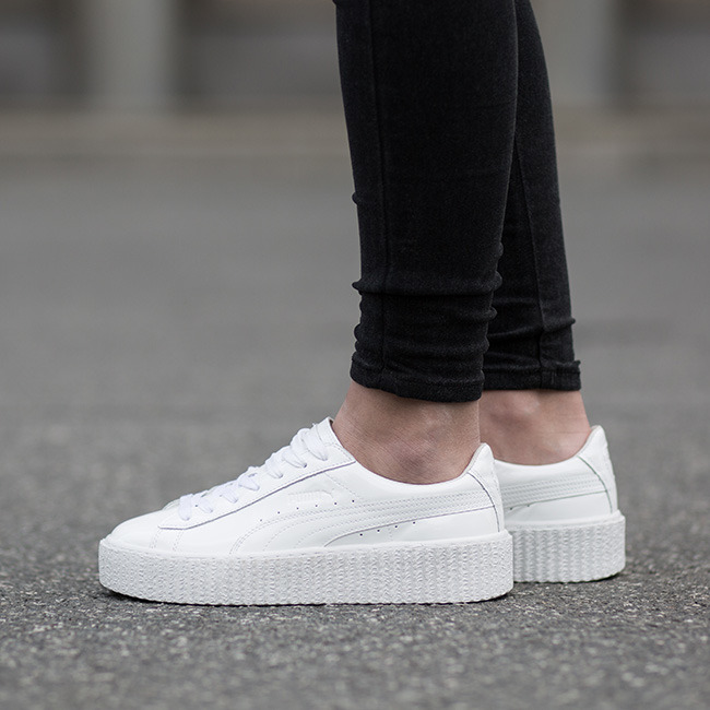 creepers damen puma
