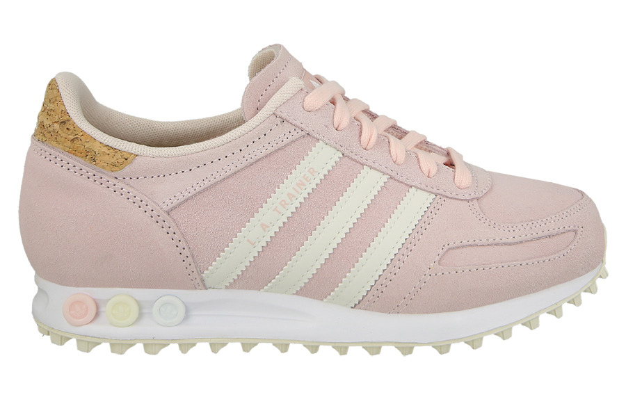 Adidas Originals La Trainer W Sneaker