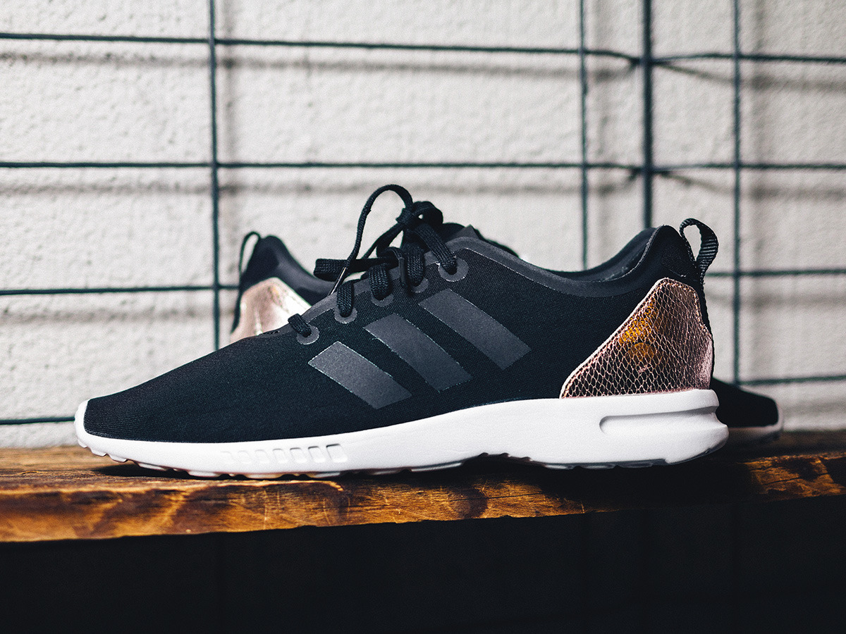 damen schuhe sneakers adidas originals zx flux adv smooth s78962 preis online shop. Black Bedroom Furniture Sets. Home Design Ideas