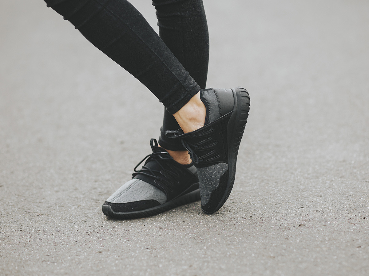 Adidas Climacool Shoes Gray