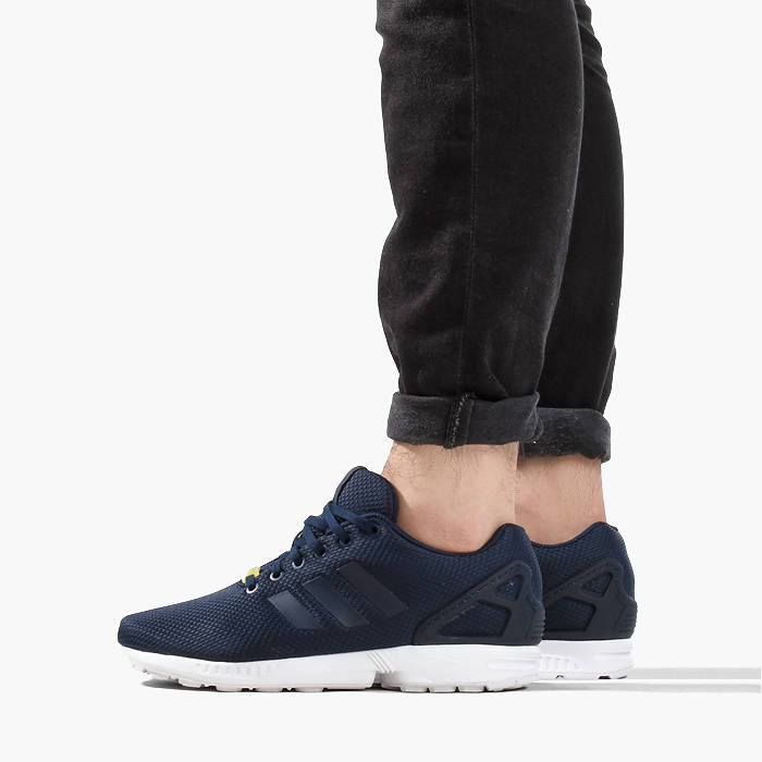 herren schuhe sneaker adidas zx flux m19841 preis online. Black Bedroom Furniture Sets. Home Design Ideas