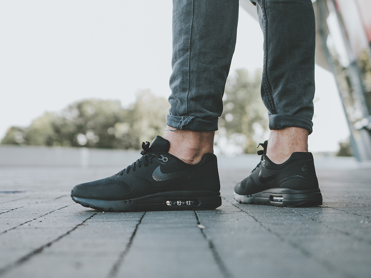 Nike Air Max 1 Ultra Essential Herren