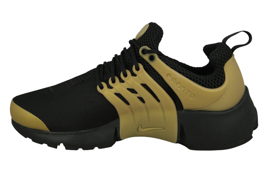 Nike Air Presto Essential Gold