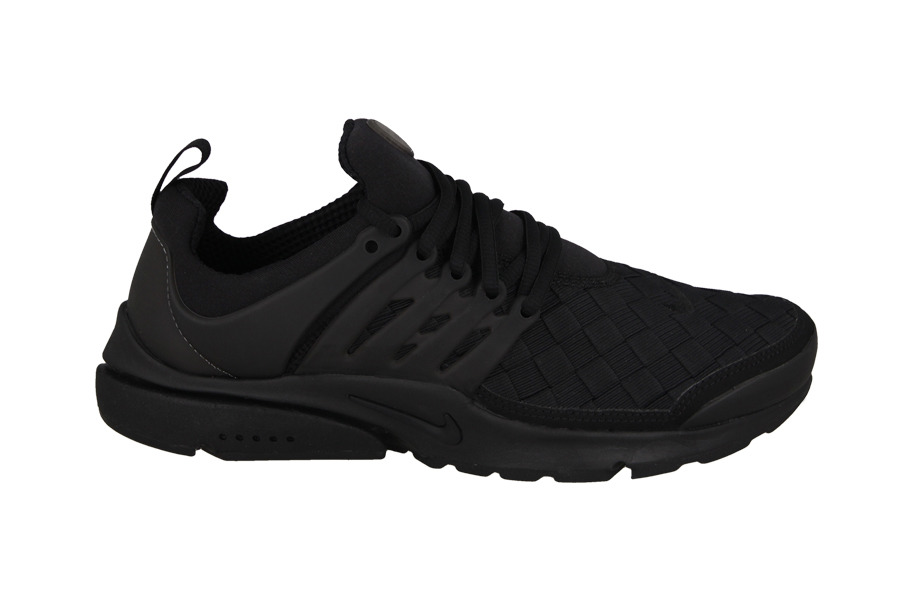 herren schuhe sneakers nike air presto se 848186 001. Black Bedroom Furniture Sets. Home Design Ideas