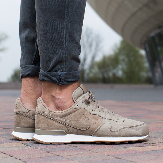 nike sneaker männer internationalist