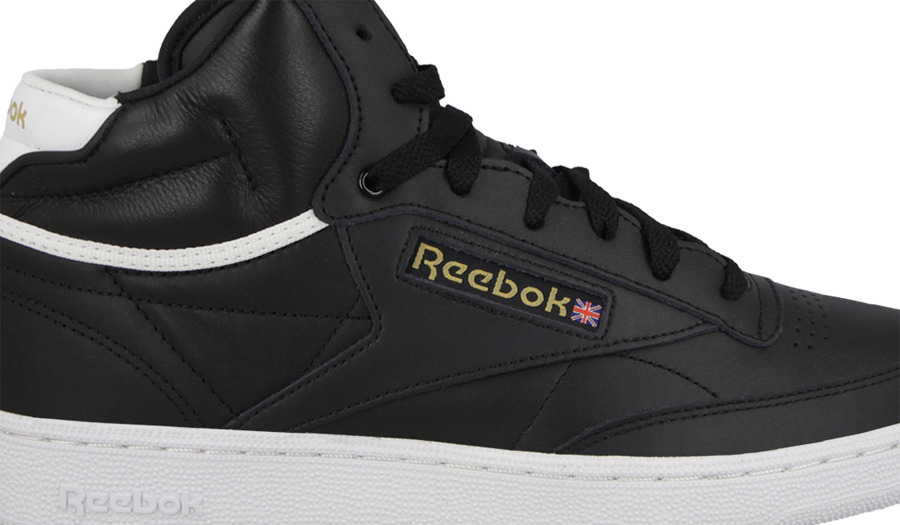 herren schuhe sneakers reebok club c 85 mid ar0479 preis. Black Bedroom Furniture Sets. Home Design Ideas