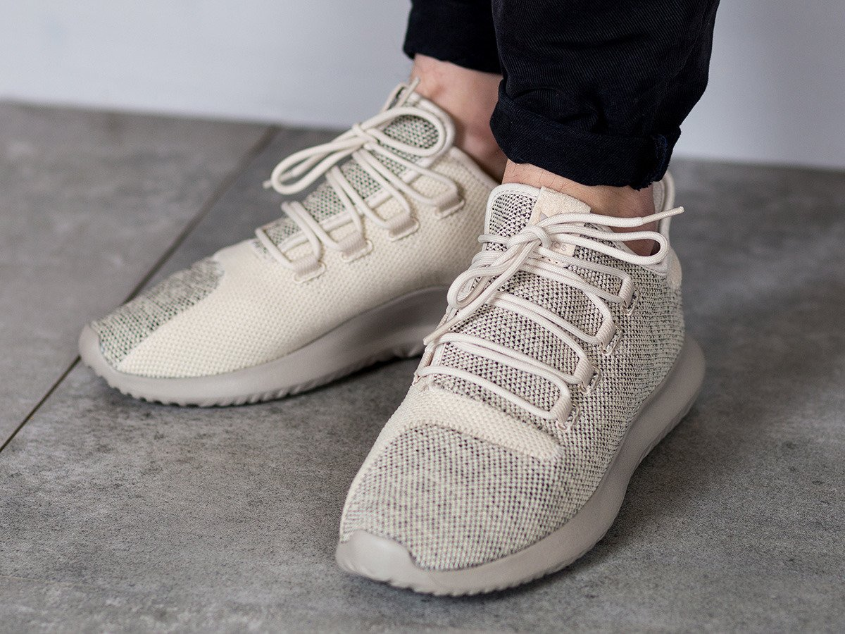 adidas tubular shadow white herren