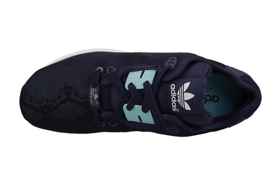 DAMEN SCHUHE ADIDAS ORIGINALS ZX FLUX DECON B35372