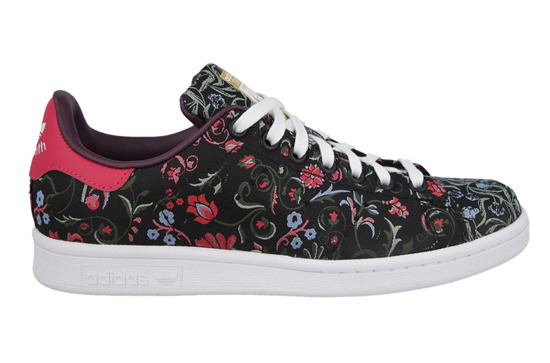 DAMEN SCHUHE ADIDAS STAN SMITH S77347