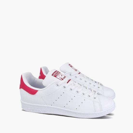 DAMEN SCHUHE SNEAKER ADIDAS ORIGINALS STAN SMITH B32703