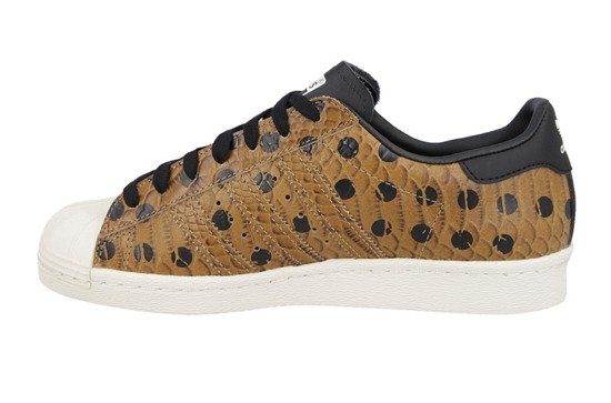DAMEN SCHUHE SNEAKER ADIDAS ORIGINALS SUPERSTAR 80s S81325