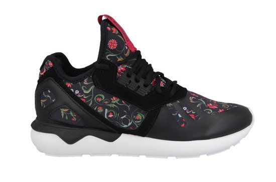"DAMEN SCHUHE SNEAKER ADIDAS ORIGINALS TUBULAR RUNNER ""FLOWER PACK""  AF6278"