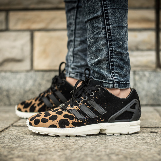 DAMEN SCHUHE SNEAKERS ADIDAS ORIGINALS ZX FLUX B35312