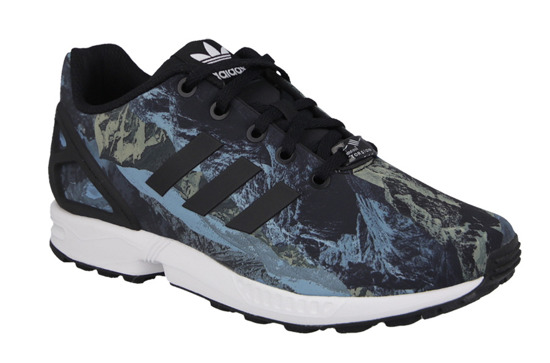 DAMEN SCHUHE SNEAKERS ADIDAS ORIGINALS ZX FLUX S82697
