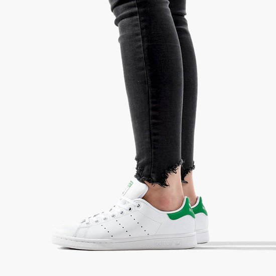 DAMEN SCHUHE SNEAKERS Adidas Originals Stan Smith Typ M20324