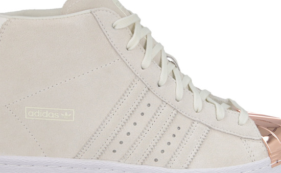 DAMEN SCHUHE SNEAKERS Adidas Originals Superstar Up Metal Toe S79384