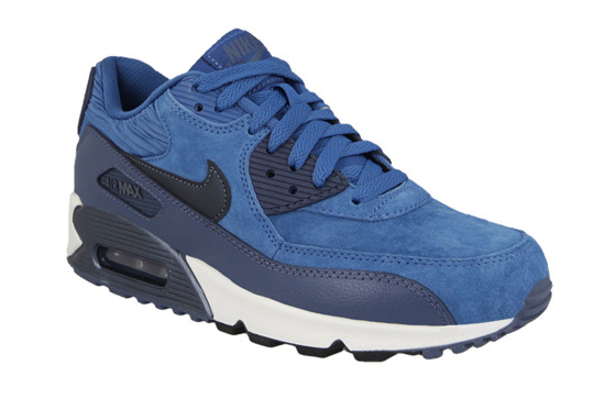 DAMEN SCHUHE SNEAKERS NIKE AIR MAX 90 LEATHER 768887 401