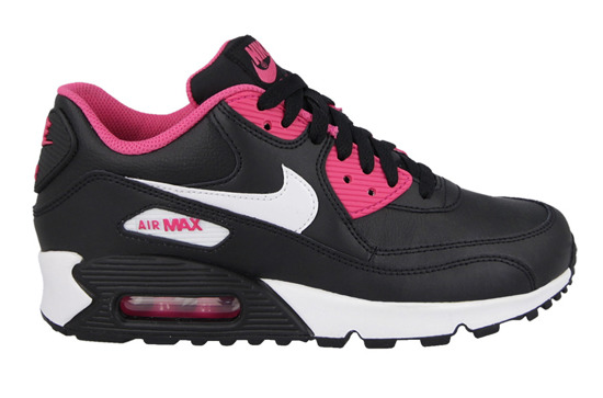 DAMEN SCHUHE SNEAKERS NIKE AIR MAX 90 LTR ( GS) 724852 006