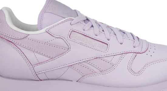 DAMEN SCHUHE SNEAKERS Reebok Classic Leather Face Stockholm V69379