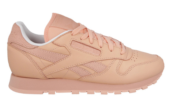 DAMEN SCHUHE SNEAKERS Reebok Classic Leather Face Stockholm V69386