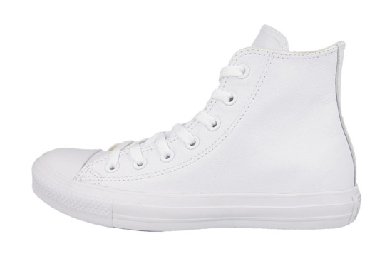 DAMEN UX SCHUHE SNEAKER CONVERSE CHUCK TAYLOR ALL STAR LEATHER 136822C
