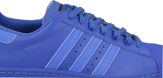 DAMEN UX SNEAKERS SCHUHE ADIDAS ORIGINALS SUPERSTAR 80S REFLECTIVE NITE JOGGER B35385