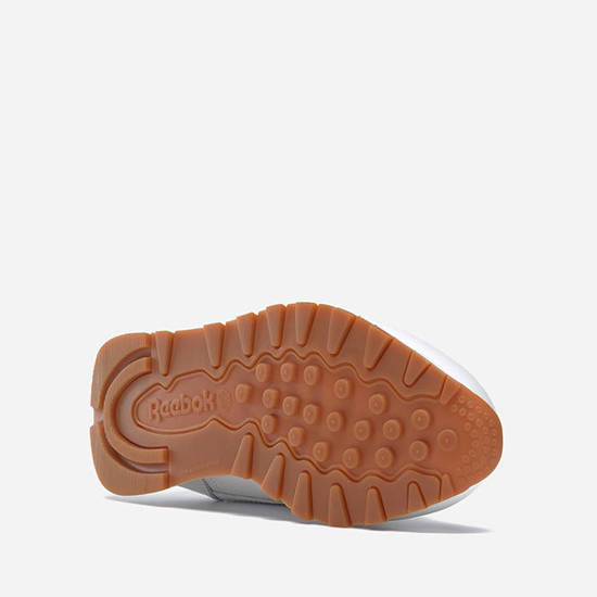 Damen Schuhe Sneakers Reebok Classic Leather 49803