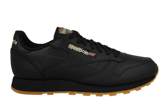 Damen Schuhe Sneakers Reebok Classic Leather V62644