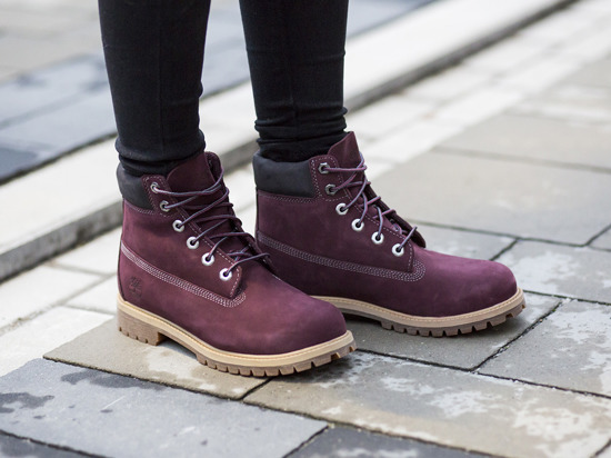 Damen Schuhe Timberland 6-IN Premium Waterproof Boot A1BAQ