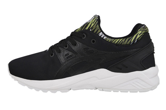 "Damen Schuhe sneakers Asics Gel Kayano Trainer Evo ""Flash Lights Pack"" H622N 9090"