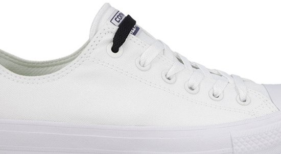 Damen Schuhe sneakers Converse Chuck Taylor All Star II OX 150154C
