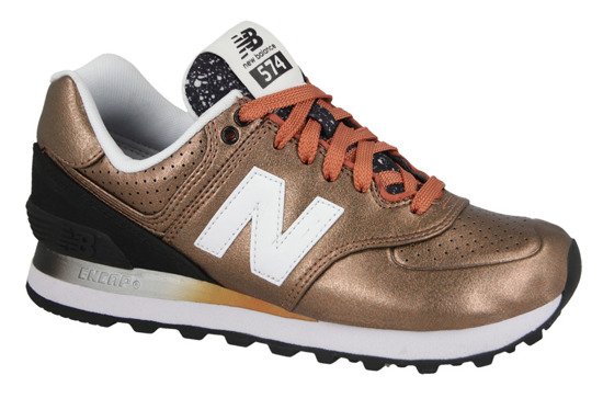 "Damen Schuhe sneakers New Balance ""Ceremonial Pack"" WL574RAB"
