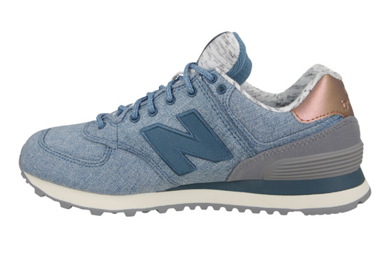 "Damen Schuhe sneakers New Balance ""Rose Gold Pack"" WL574AEC"