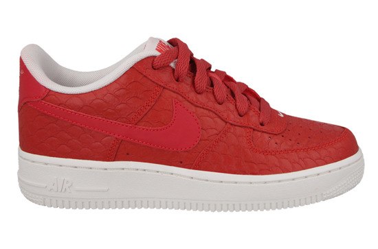 Damen Schuhe sneakers Nike Air Force 1 LV8 (GS) 820438 600