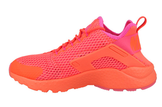 Damen Schuhe sneakers Nike Air Huarache Run Ultra Breathe 833292 800