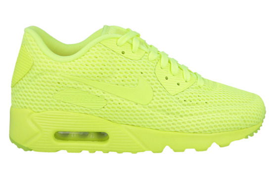 Damen Schuhe sneakers Nike Air Max 90 Ultra Breathe 725222 700
